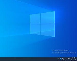 Acheter Windows 10 pas cher voire presque gratuit : attention aux arnaques !