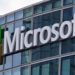 Microsoft et ses récents résultats : cloud first et.... cloud first