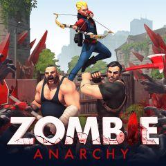 Zombie Anarchy, Asphalt Xtreme et Olympus Rising débarquent sur le Store