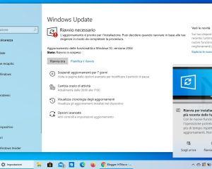 Windows 10 : une notification de mise à jour bien plus élégante à venir
