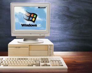 [Insolite] Windows 95 : des jeunes découvrent le vieux système d'exploitation