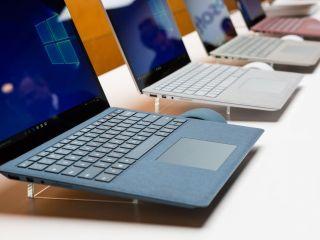 Le Surface Laptop 3 doté de nouveaux processeurs AMD Ryzen (6 et 8 coeurs) ?