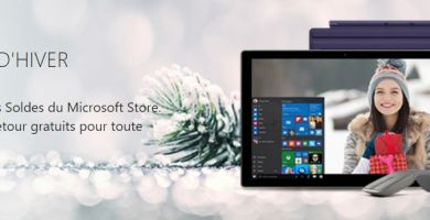 [MAJ] [Bon plan] Les soldes d'hiver de Microsoft du 6 au 21 janvier 2016