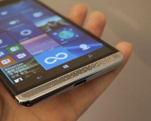 Le HP Elite X3 reçoit une mise à jour firmware