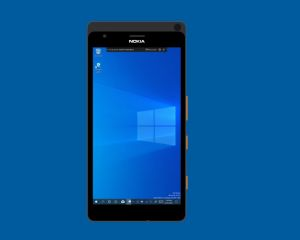 Installer la version 2004 de Windows 10 sur les Lumia 950 (XL), c'est possible !