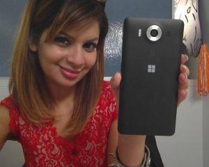 Dona Sarkar : les améliorations sur Windows 10 Mobile arriveront au bon moment
