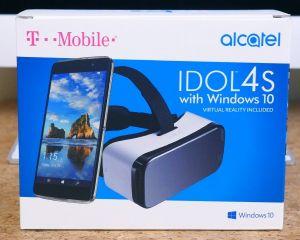 L'Alcatel Idol 4S déjà retiré des ventes par T-Mobile