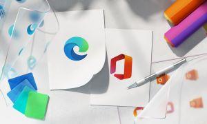 Un nouveau logo pour Windows et plus d'une centaine d'applications de Microsoft