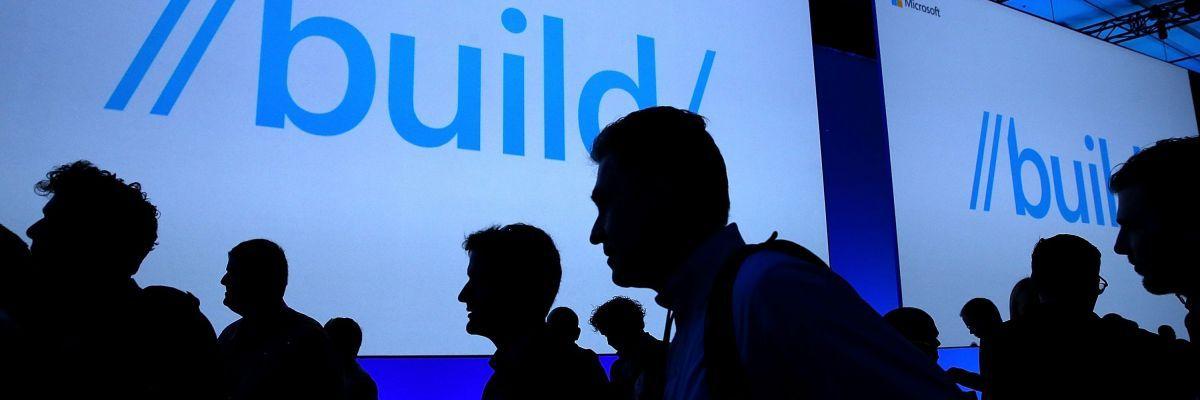 La conférence Build 2019 de Microsoft se tiendra du 6 au 8 mai 2019