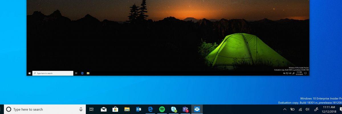 Windows Sandbox, ou comment faire tourner des .EXE en toute sécurité