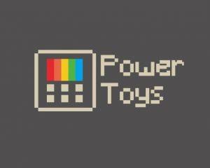 Les PowerToys arrivent sur Windows 10, mais ce n'est pas la peine de s'affoler !
