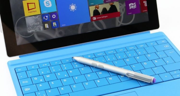 Surface 3 : la tablette est jugée en fin de vie et disparaîtra dès décembre
