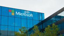 Microsoft : résultats financiers en hausse pour le trimestre dernier
