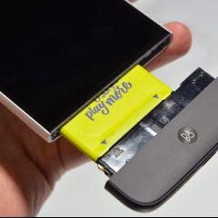 Le LG G5, le téléphone de 2016 le plus facile à réparer selon iFixit