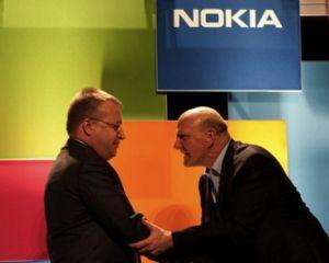 Nokia doit encore plus de 650 millions de dollars à Microsoft