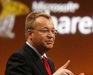 Stephen Elop serait le candidat idéal pour diriger Microsoft ?
