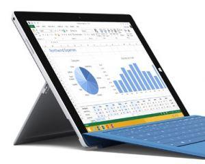 [Bon plan] Surface Pro 3 : 100€ en - sur modèle i5/256 Go/8 GB de RAM