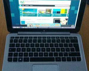 Test de l'hybride HP Envy x2 sous Windows 8
