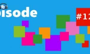 [PODCAST] Live Tile #12 : Avec WindowsPhone NaturO, Roger passe...