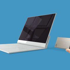NexDock : un nouveau PC hybride utilisant les Compute Cards d'Intel pour cet été