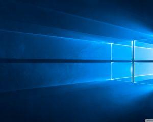 Windows 10 version 1607, soit la mise à jour anniversaire, serait finalisée...