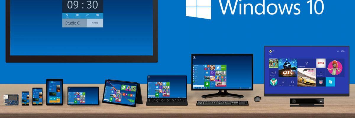 L'avenir de Windows 10 sur Mobile ne passe plus par Windows 10 Mobile