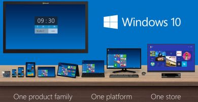 L'avenir de Windows 10 sur Mobile ne passe plus par Windows 10 Mobile