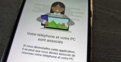 Your Phone : tout ce que vous devez savoir sur l'application de Microsoft