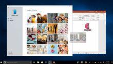 Your Phone permettra bientôt d'utiliser son smarpthone Android depuis Windows 10