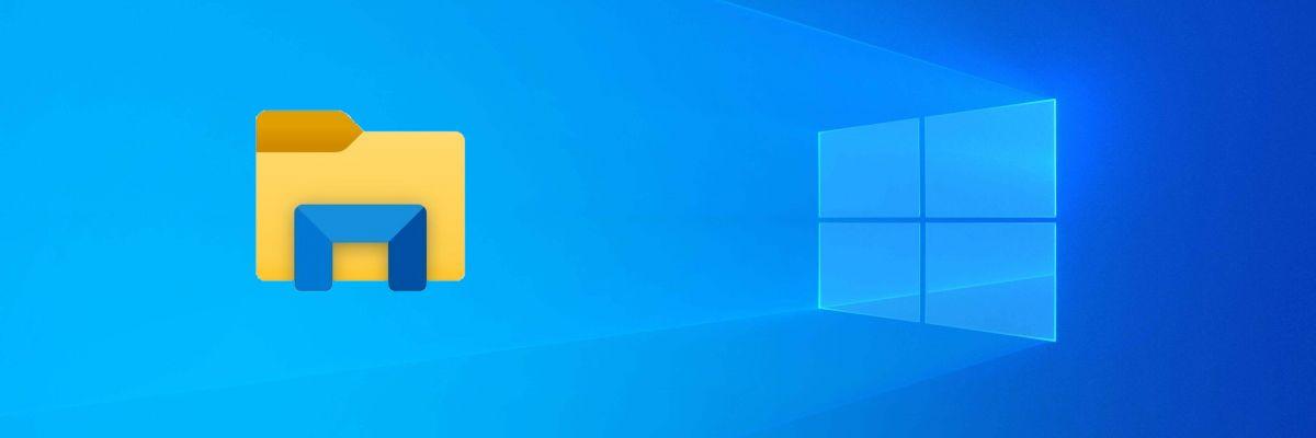 De nouvelles icônes arrivent pour Windows 10