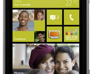 Le HTC Windows Phone 8S disponible chez Orange et Sosh