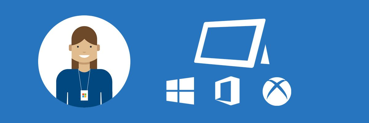 Besoin d'aide ? Comment contacter le service client de Microsoft ?