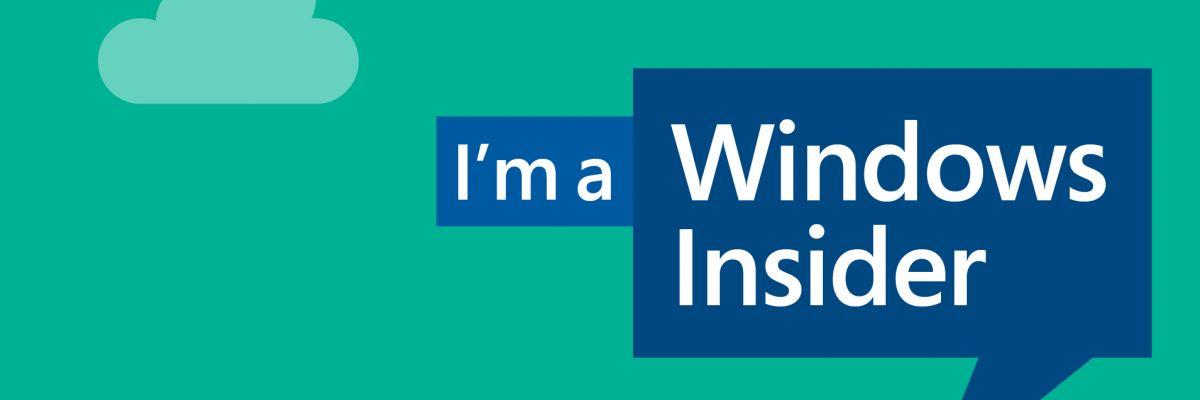 La build 17074 de Windows 10 est disponible pour les Insiders