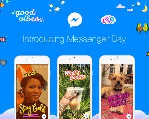 Les Journées Messenger débarquent sur Windows 10 Mobile