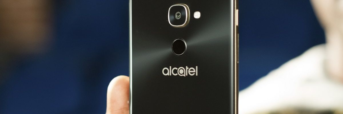 L'Alcatel Idol 4 Pro sous Windows 10 Mobile bientôt en France pour 479€