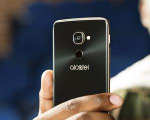 L'Alcatel Idol 4 Pro sous Windows 10 Mobile bientôt en France pour 479€