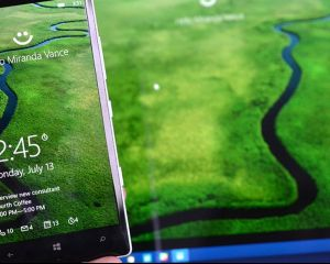 Windows 10 Mobile : Windows Hello sera plus rapide via la Creators Update