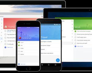 Microsoft dévoile l'application To-Do pour vos aider dans vos tâches