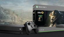 [Bon plan] La Xbox One X à partir de 369€ à la place de 449€