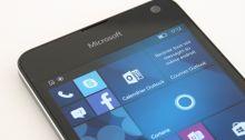Votre Lumia est-il plus fluide avec la Creators Update ?