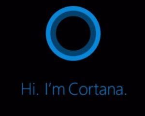 Cortana permettra bientôt de piloter votre maison connectée