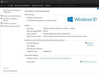Windows 10 : la fin du Panneau de configuration est-elle proche ?