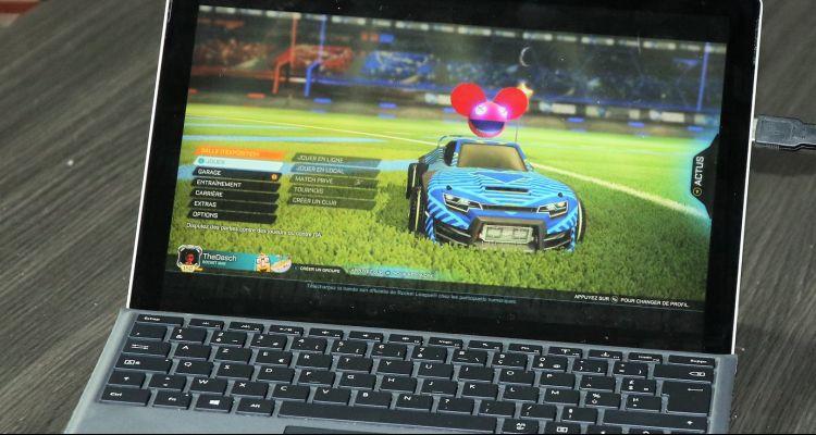 Jouer sur votre console Xbox One à partir du PC, c'est possible | LeSaviezVous#1