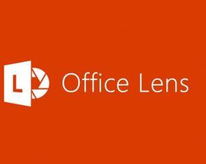 Office Lens n'est plus disponible sur Windows 10