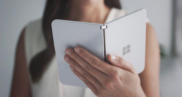 Les Surface Duo 2 et Neo 2 seront-ils dotés d'un écran pliable ?