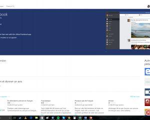 Le Windows Store de Windows 10 se met à jour et offre des fonds de couleur