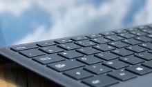 Un clavier Type Cover beaucoup plus fin pour la Surface Pro 7 ?