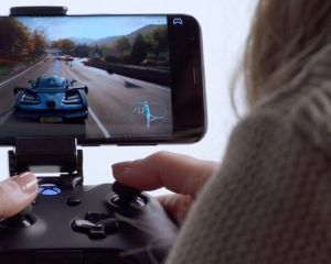 Le streaming de jeu xCloud intégré à l'application Xbox Game Pass aujourd'hui