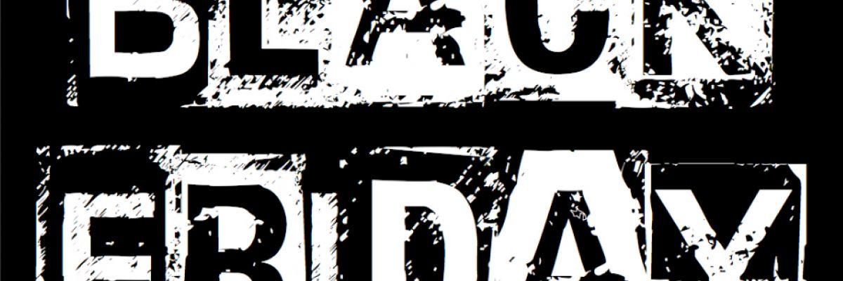 [MAJ4] Black Friday : les offres du Microsoft Store et autres revendeurs