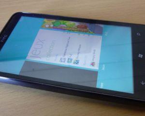 Pourquoi le multitâche ne fonctionne pas sur Windows Phone Mango ?